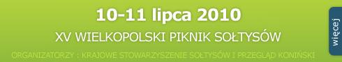 Piknik sołtysów 2010