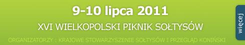 Piknik sołtysów 2011