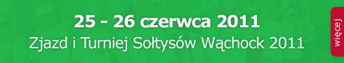 Turniej sołtysów 2011