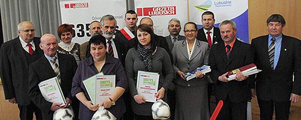 Wojewódzki Zjazd Sprawozdawczo-Wyborczy