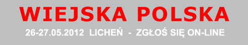 Wiejska Polska 2012