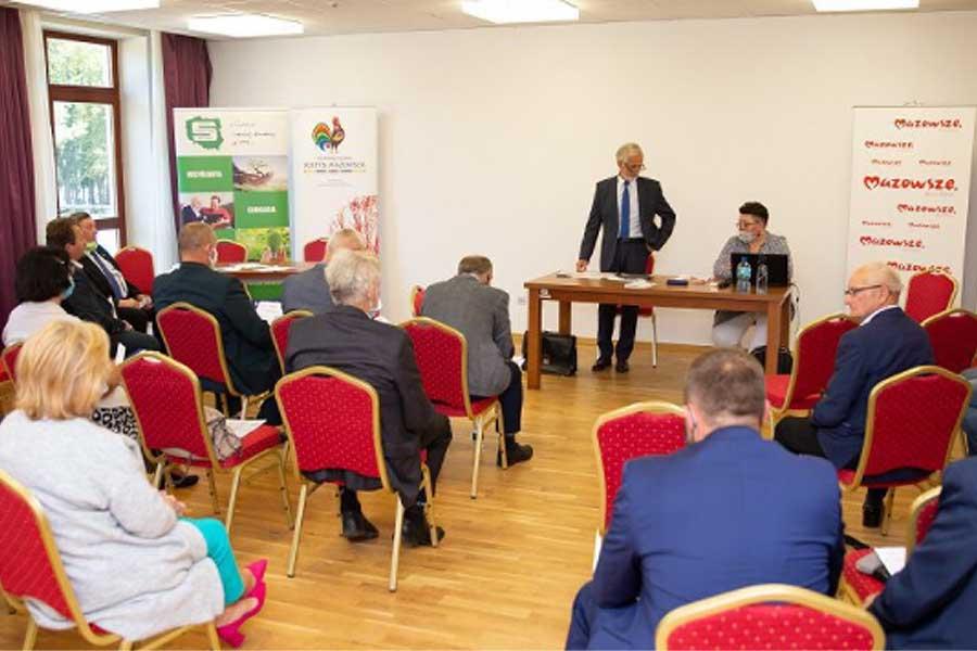 Postulat Delegatów Rady Krajowej KSS – trzeba obronić fundusz sołecki